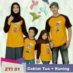 Baju family ziyata ZTI 01