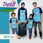 baju family ziyata ztk 01