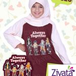 Distributor Kaos Couple Keluarga