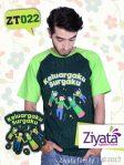 Kaos Couple Ayah Ibu Anak Kaos Couple Keluarga Besar ZT022