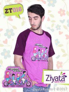 Kaos Kembar Ayah Ibu Anak Baju Couple Keluarga Untuk Jalan
