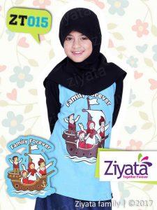 Baju Ayah Ibu Anak Dan Bayi Grosir Baju Couple Muslim Murah