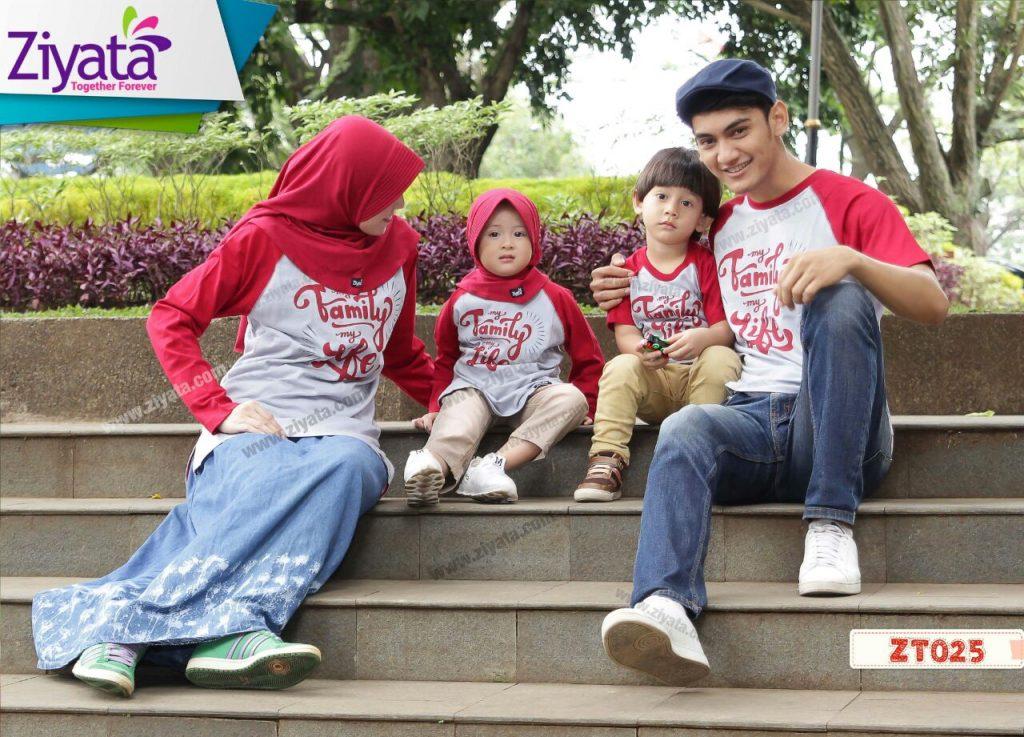 Agen Kaos Couple Keluarga