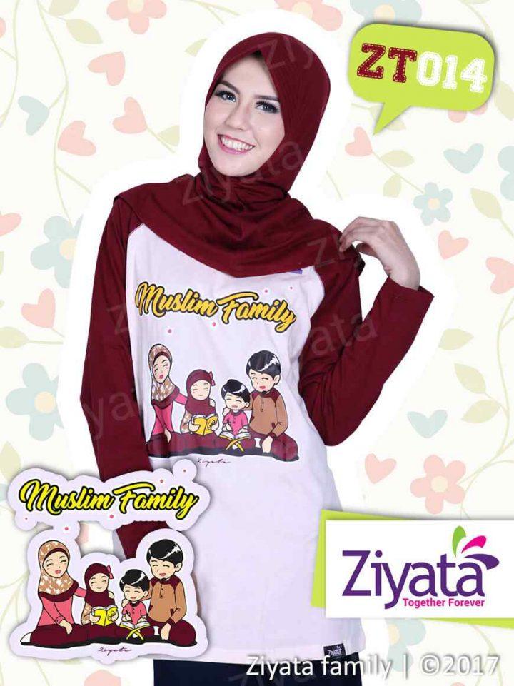 Grosir Baju Couple Ayah Ibu Dan Bayi Perempuan