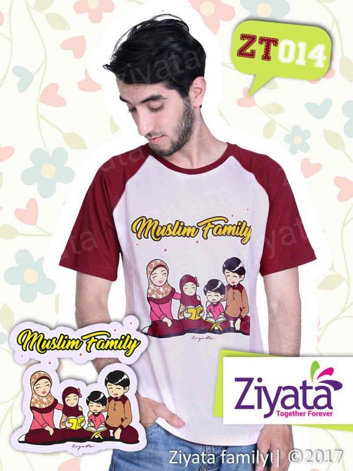 Grosir Baju Couple Bayi Ayah Ibu