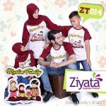 Distributor Baju Kaos Couple Keluarga