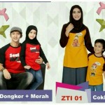 baju family slide 2