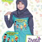 Baju Kaos Ayah Ibu Dan Anak