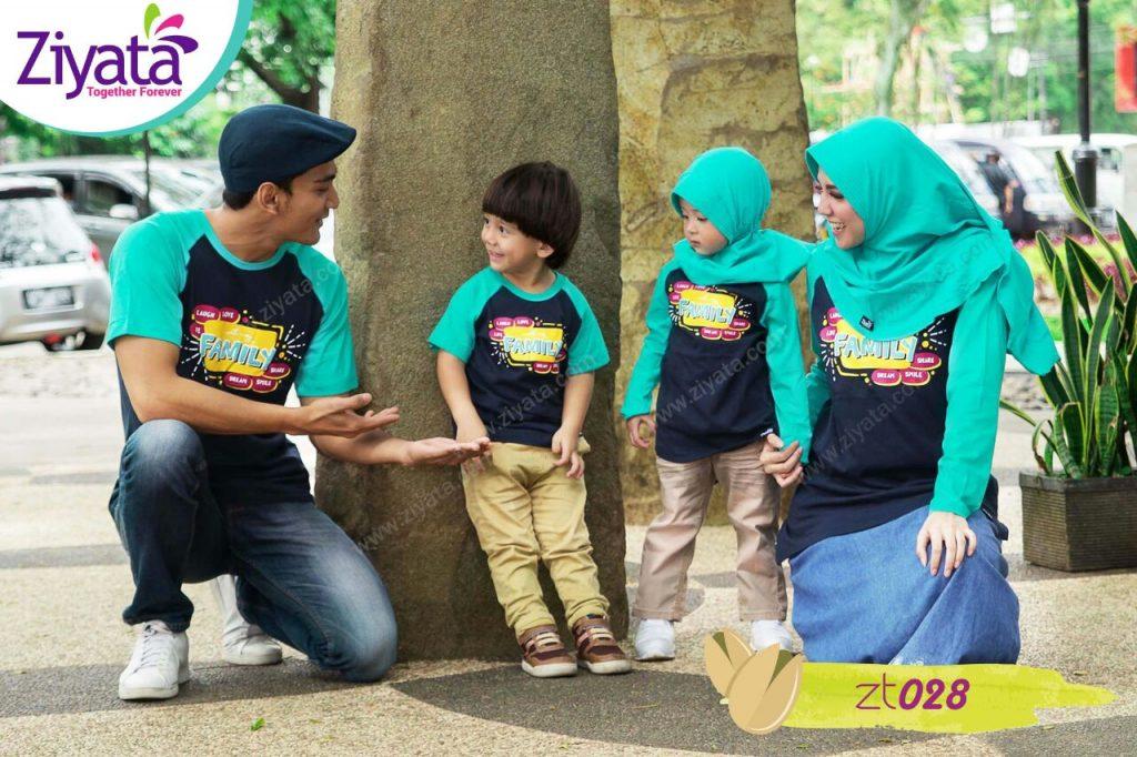 Grosir Baju Couple Keluarga Termurah