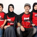 Baju Couple Keluarga